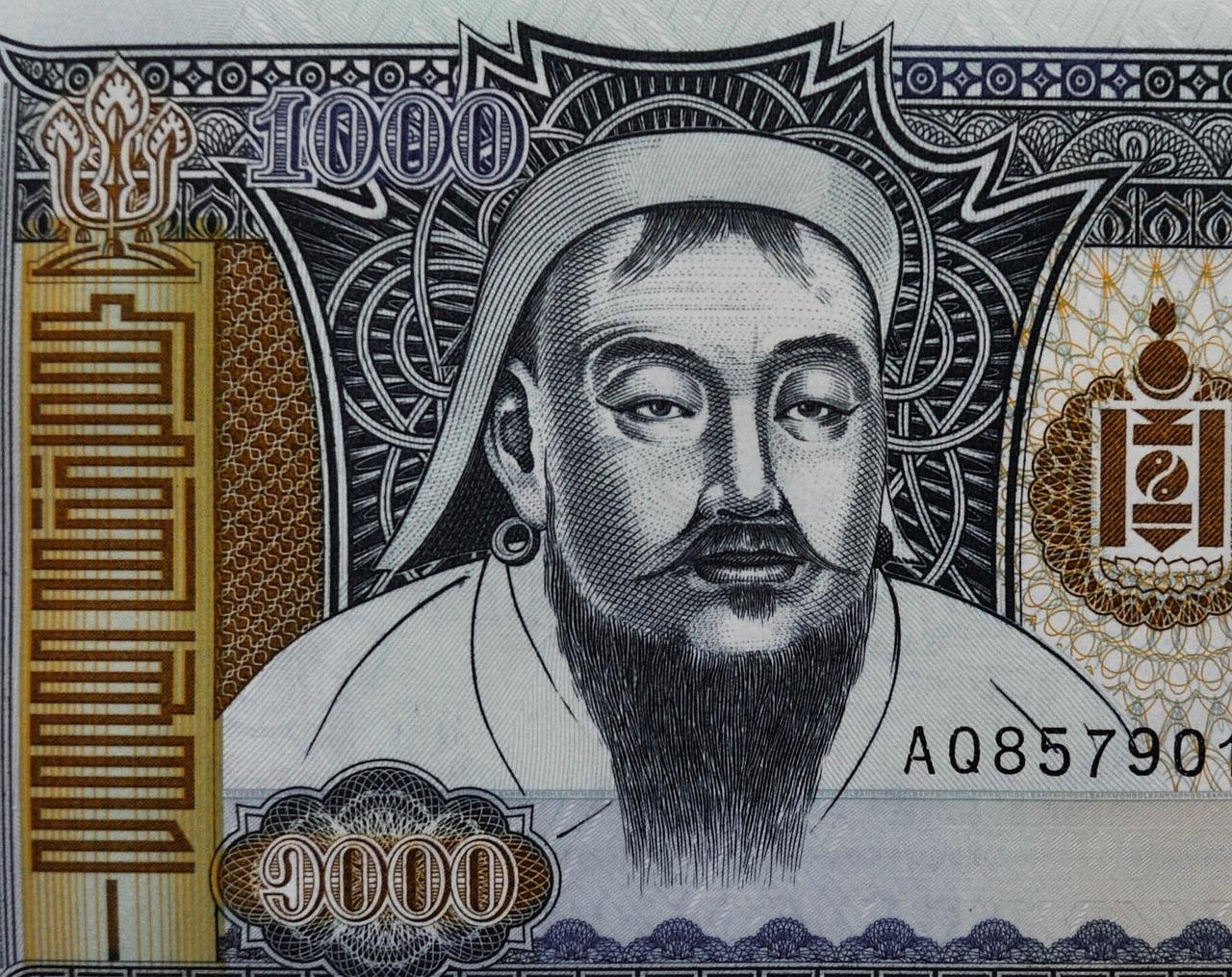 চেঙ্গিস খান: ইতিহাসের সবচেয়ে ভয়ংকর বিজেতার জীবন কাহিনী