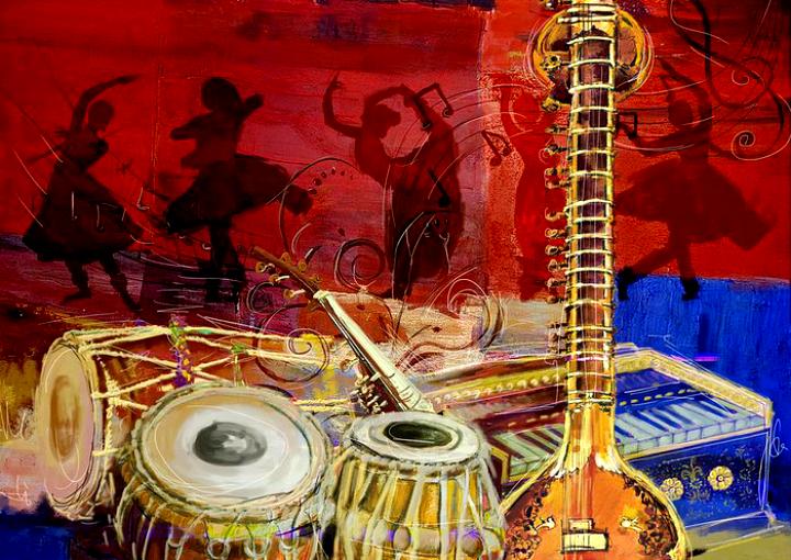 ভারতীয় শাস্ত্রীয় সঙ্গীত
