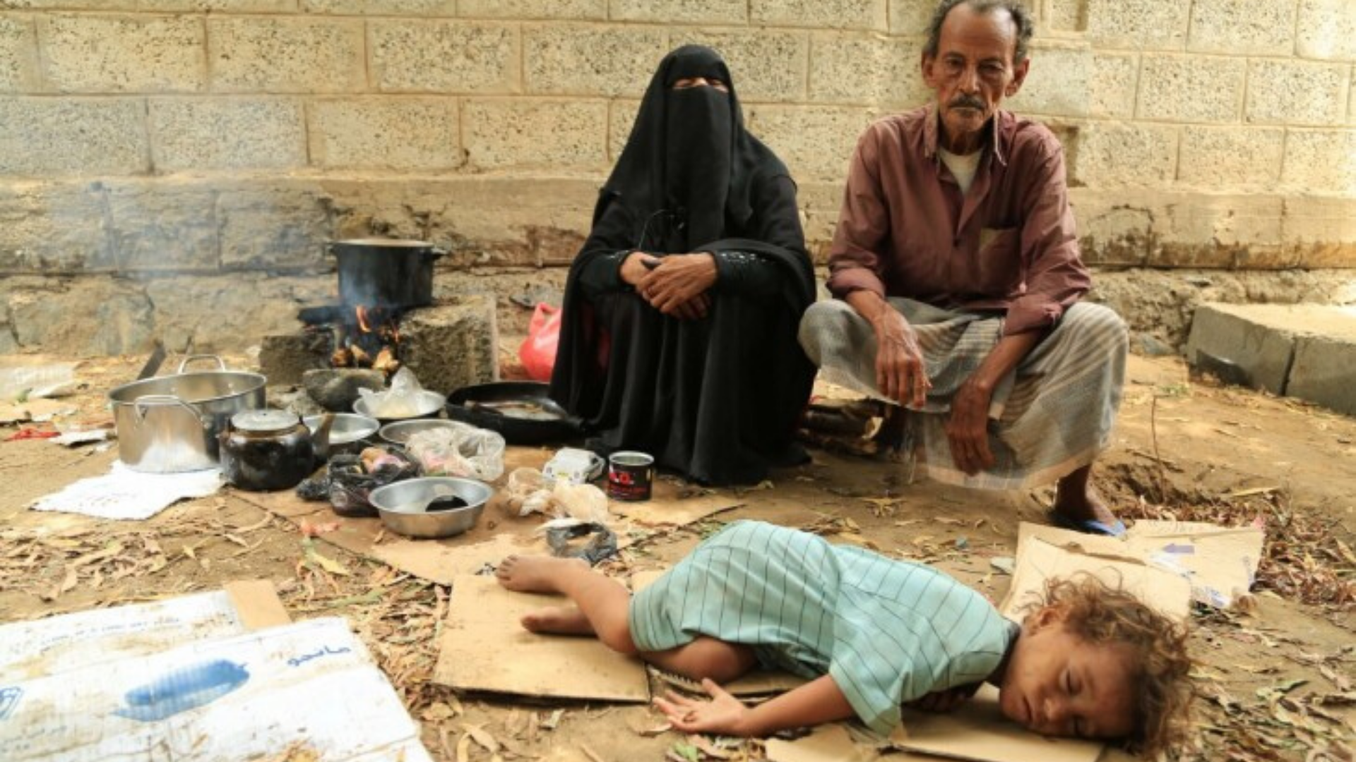 Yemen is Begging for Your Help Today
