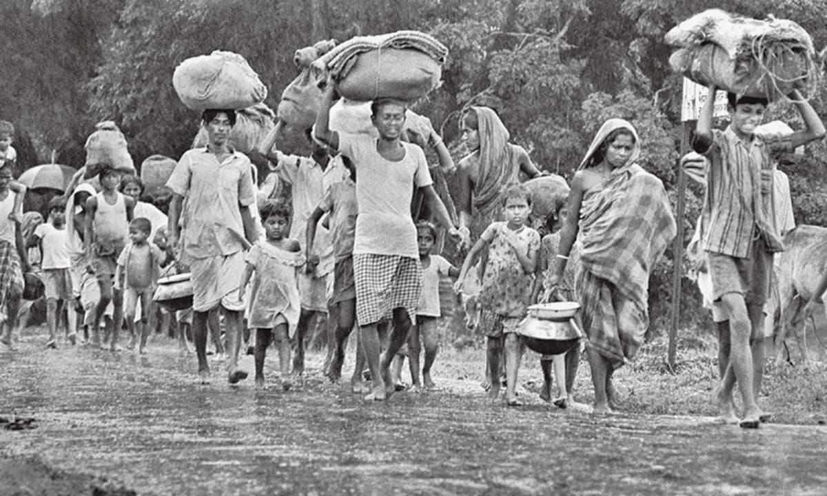 Genocide ও বাংলাদেশের স্বাধীনতা ধারাবাহিক পর্ব-৩